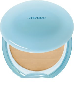 Shiseido Pureness Matifying Compact Oil-Free Foundation kompaktní make-up SPF 15