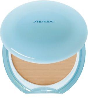 Shiseido Pureness Matifying Compact Oil-Free Foundation fond de teint compact SPF 15