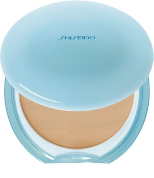 Shiseido Pureness Matifying Compact Oil-Free Foundation podkład w kompakcie SPF 15
