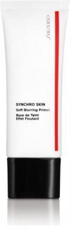 Shiseido Synchro Skin Soft Blurring Primer base de teint matifiante