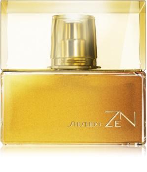 Shiseido Zen eau de parfum para mujer
