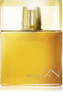 Shiseido Zen eau de parfum da donna