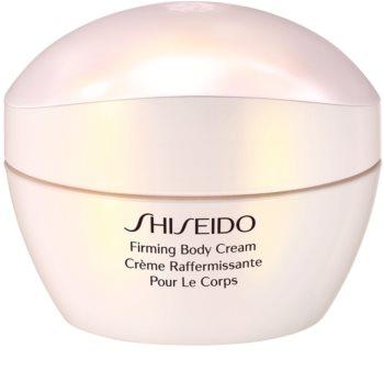 Shiseido Global Body Care Firming Body Cream crema rassodante corpo effetto idratante