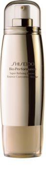 Shiseido Bio-Performance Super Refining Essence emulsione viso per un look giovane