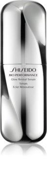 Shiseido Bio-Performance Glow Revival Serum sérum iluminador con efecto antiarrugas