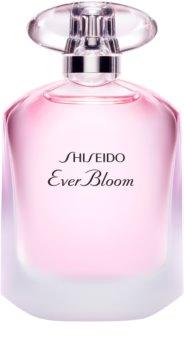 Shiseido Ever Bloom Eau de Toilette hölgyeknek