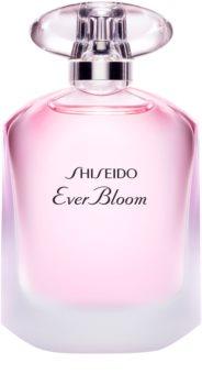 Shiseido Ever Bloom Eau de Toilette pentru femei