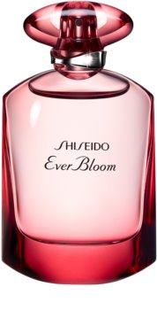 Shiseido Ever Bloom Ginza Flower парфюмна вода за жени