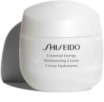 Shiseido Essential Energy Moisturizing Cream feuchtigkeitsspendende Gesichtscreme