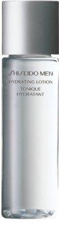 Shiseido Men Hydrating Lotion beruhigendes Gesichtswasser mit feuchtigkeitsspendender Wirkung