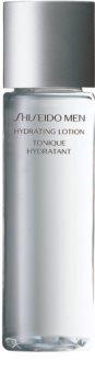 Shiseido Men Hydrating Lotion loção suavizante com efeito hidratante