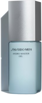 Shiseido Men Hydro Master Gel хидратиращ гел за лице с изглаждащ ефект