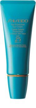 Shiseido Sun Care Sun Protection Eye Cream Augencreme SPF 25