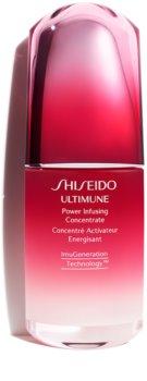 Shiseido Ultimune Power Infusing Concentrate Energisoiva Ja Suojaava Tiiviste Kasvoille