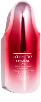 Shiseido Ultimune Eye Power Infusing Eye Concentrate regeneračný protivráskový koncentrát na očné okolie