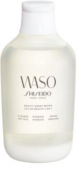 Shiseido Waso Beauty Smart Water água facial de limpeza  3 em 1