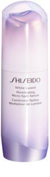Shiseido White Lucent Illuminating Micro-Spot Serum zesvětlující korekční sérum proti pigmentovým skvrnám