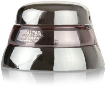 Shiseido Bio-Performance crema de día hidratante y reafirmante para arrugas profundas