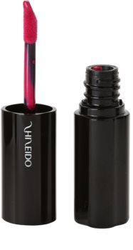 Shiseido Lips Lacquer Rouge brillo de labios