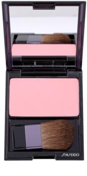 Shiseido Base Luminizing Satin colorete iluminador