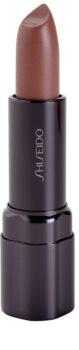 Shiseido Lips Perfect Rouge Glowing Matte barra de labios matificante