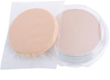 Shiseido Pureness base de maquillaje compacta SPF 15 Recambio