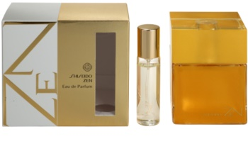 Shiseido Zen lote de regalo IV.