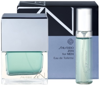 Shiseido Zen for Men coffret II.