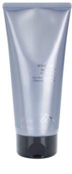 Shiseido Zen for Men gel de ducha para hombre 200 ml