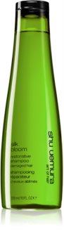 Shu Uemura Silk Bloom Shampoo für beschädigte gefärbte Haare