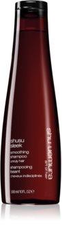 Shu Uemura Shusu Sleek Shampoo für sprödes und widerspenstiges Haar
