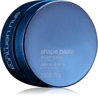 Shu Uemura Shape Paste pomáda na vlasy