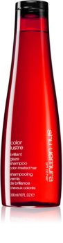 Shu Uemura Color Lustre Shampoo For Color Protection