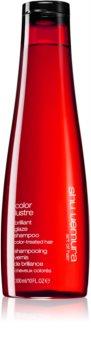 Shu Uemura Color Lustre Shampoo mit Farbschutz