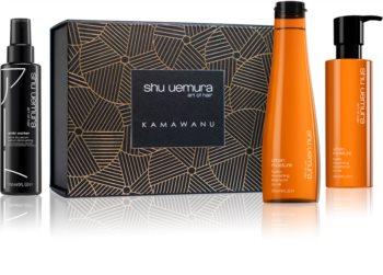 Shu Uemura Urban Moisture подаръчен комплект (за суха коса )