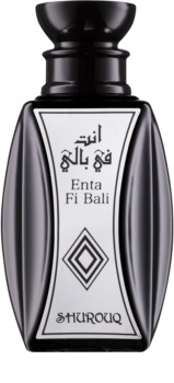 Shurouq Enta Fi Bali eau de toilette unisex 100 ml