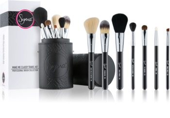 Sigma Beauty Travel Kit kit voyage pour femme
