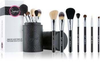Sigma Beauty Travel Kit дорожній набір (дорожній варіант)