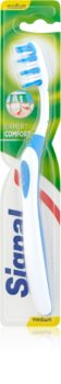 Signal Expert Comfort zubní kartáček medium