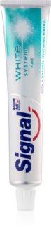 Signal White System Pure pasta za izbjeljivanje zuba