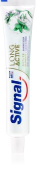 Signal Long Active Natural Elements pasta za zube za svježiji dah
