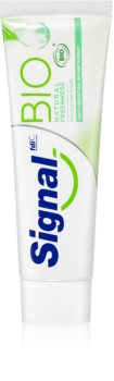 Signal Bio Natural Freshness зубная паста для свежего дыхания