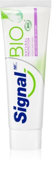 Signal Bio Natural Protection dentifrice fortifiant