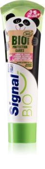 Signal Junior Bio зубная паста для детей от 3 до 6лет