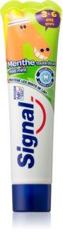 Signal Kids zubná pasta pre deti 3 – 6 rokov