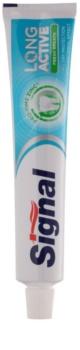 Signal Long Active Fresh Breath pastă de dinți pentru o respirație proaspătă