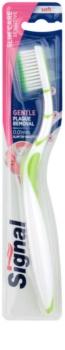 Signal Slim Care escova para dentes sensíveis soft