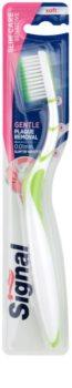 Signal Slim Care Zahnbürste für empfindliche Zähne weich