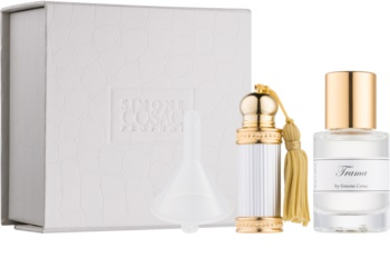 Simone Cosac Profumi Trama Gift Set I. for Women