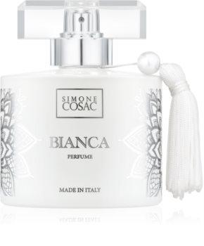 Simone Cosac Profumi Bianca parfém pre ženy 100 ml